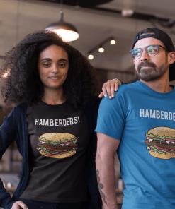 Hamberders T-Shirt